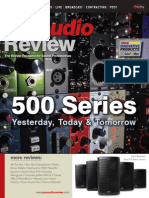 ProAudio Review NovemberDecember 2014