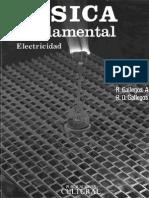 Fisica Fundamental Electricidad (1)