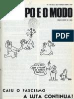 OTempoeoModo N103 1974-3