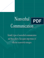 nonverbalcommunication