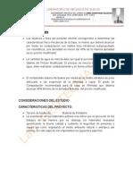 Informe de Densidad de Campo TTIO