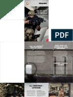 Aimpoint 2015 Military Catalog