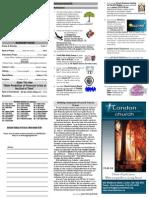 bulletin jan 17-2015
