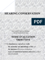 SECP Noise Training(Anatomy)TRRV07