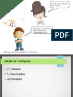 Vremenska raslojenost leksika (bosanski jezik)