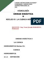 II Hidrologia