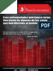 Panchonomist #2 Octubre 2012