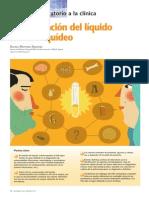 Interpretacion Del Liquido Cefalo Raquideo