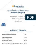 NJ Only Business Barometer 12.5.14