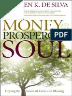 Steven DeSilva - Money and the Prosperous Soul