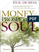 Steven DeSilva - Money and the Prosperous Soul