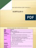 Kumpulan 4 ( Rph 1 Pk Kssr Tahun 4)
