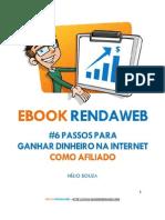 E-BOOK RENDAWEB