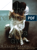 3.the Retribution of Maya Dyer