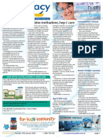 Pharmacy Daily for Tue 27 Jan 2015 - Combine methadone, hep C care, QLD support for phmcy, King Island phmcy burnt, Guild Update, and much more