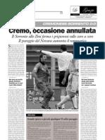 La Cronaca 18.01.2010
