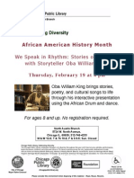North Austin African American History Month flyer 2015.pdf