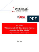 CGR Infobras TipoB 2015