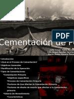 Cementacion Presentacion.