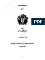 Laporan Kasus IPD