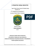 laporanpraktekkerjaindustri-140131072323-phpapp01