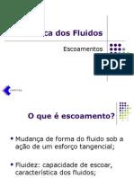ETF-Escoamento Dos Fluidos