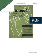 La Radio Pero Si Es Muy Facil - Eugene Aisberg