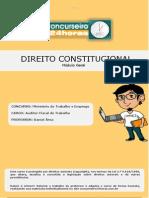 aula direito constitucional01demonstrativa
