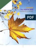 AMACOM Fall Winter 2009 Catalog