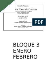 6° planeación B3 P1- KLAU -jromo05.com