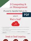 uLawPractice - Cloud Computing & Practice Management