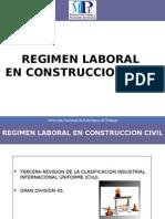 Regimen Laboral (4)