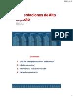 Presentaciones de Alto Impacto_parte 01