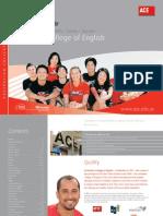 ACE Rede Catalogo