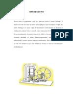 Informe de Motor Stirling