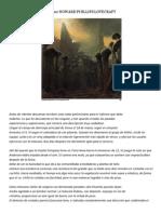 En Los Muros de Erix Por Howard Phillips Lovecraft