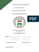 Formato Informes de Prácticas