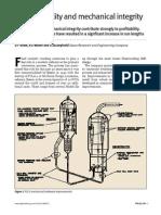 FCCU Reliability and Mechanical Integrity