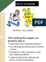 Stock ValuationL11