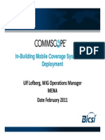 15-Ulf Lofberg - CommScope - In Building Wireless