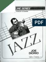 Joe Diorio - Jazz Guitar