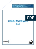 Connectivity Wireless - Distributed Antenna Systems