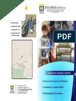 Pruebas Metalurgicas -Pruebas Flotacion -Cianuracion Otros