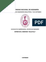 Aporte de Ingeniería - Henkel Peruana s.a.