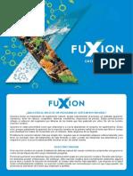 Catálogo Practico Fuxion