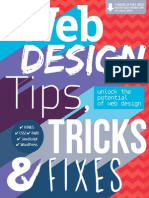 Web Design Tips, Tricks & Fixes - Vol.3 2015