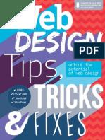 Web Design Tips, Tricks & Fixes - Vol.3 2015