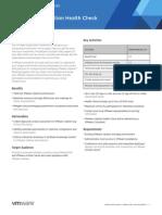 Virtualization Health Check Service Datasheet