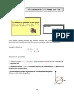 128 130 Sistema Ecuaciones Mixtos