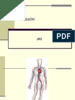 2. Corazón JRX
